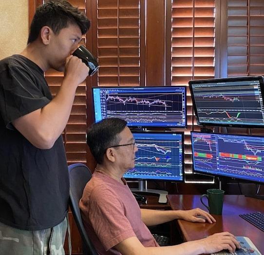 stocknavigators.com