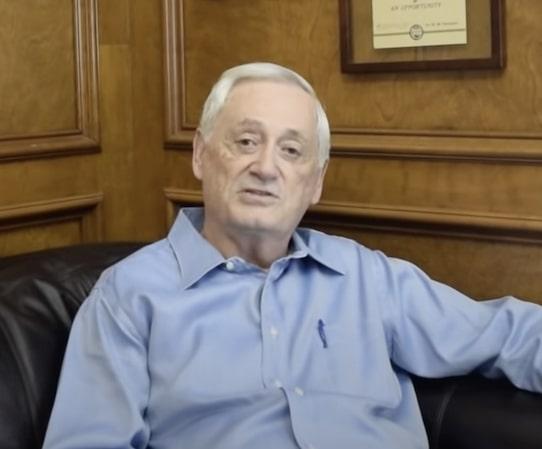 Ron LeGrand Webinar