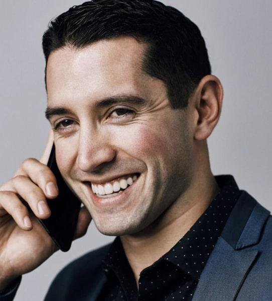 Alex Martinez Phone