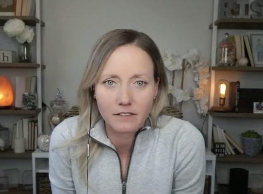 Kate McShea MLM