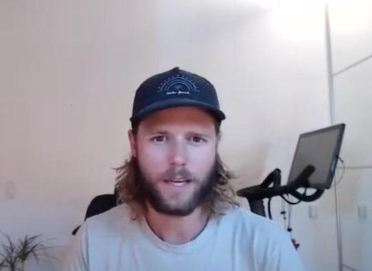Chance Interviews Shane