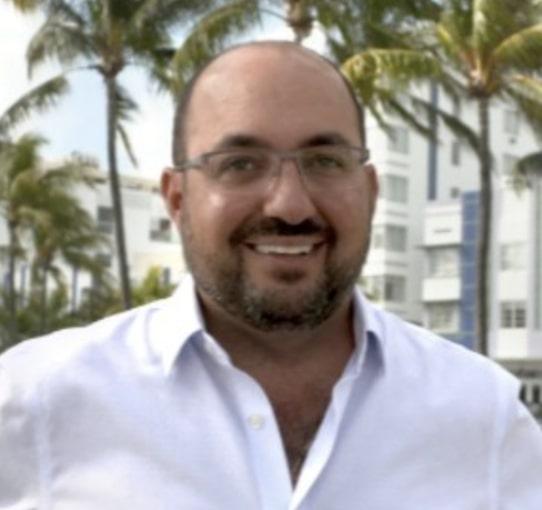 Jeff Zananiri Miami