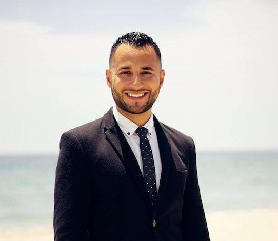 Jorge Contreras Airbnb Expert
