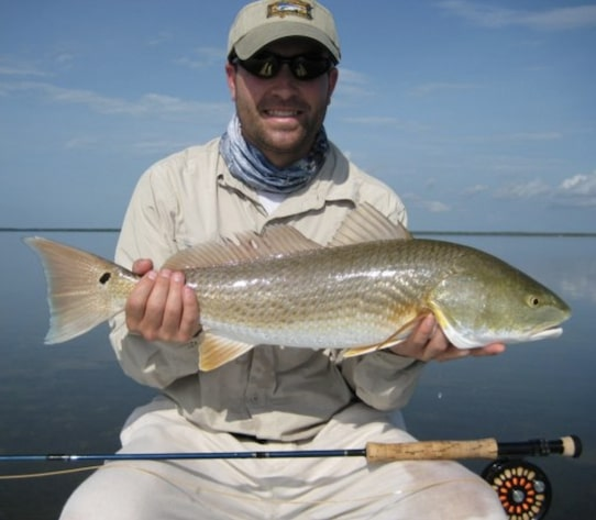 Phil Pustejovsky Gone Fishing