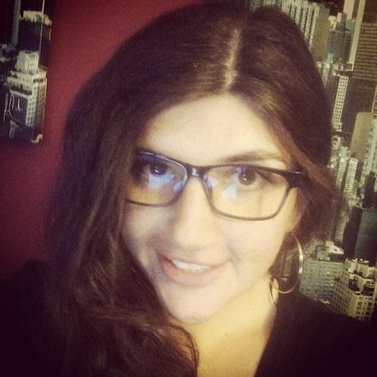 Rachel Rofe Glasses