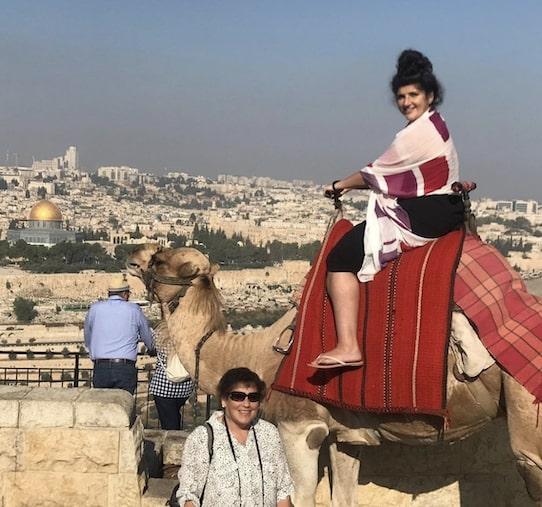 Rachel Rofe Israel