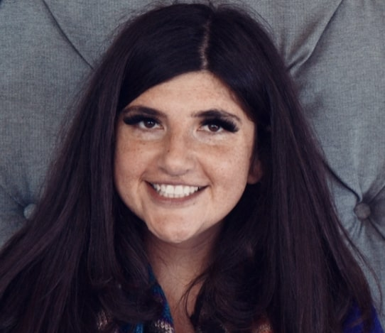 Rachel Rofe LinkedIn