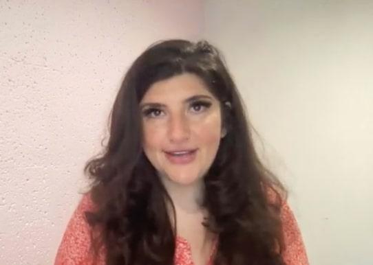 Rachel Rofe YouTube