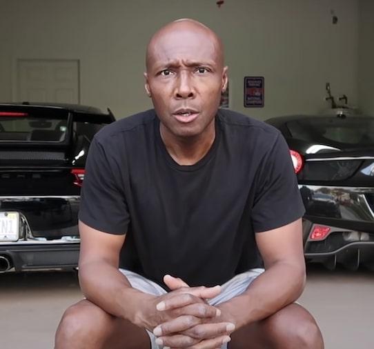 Richard Fain Cars