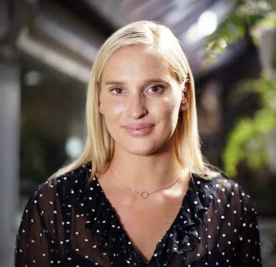 Gretta Van Riel