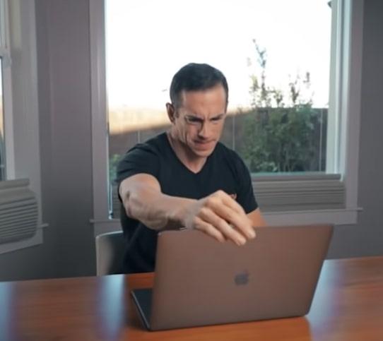 Jeff Lerner Laptop Money