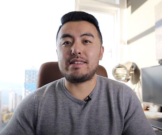 Tom Wang Amazon Mistakes