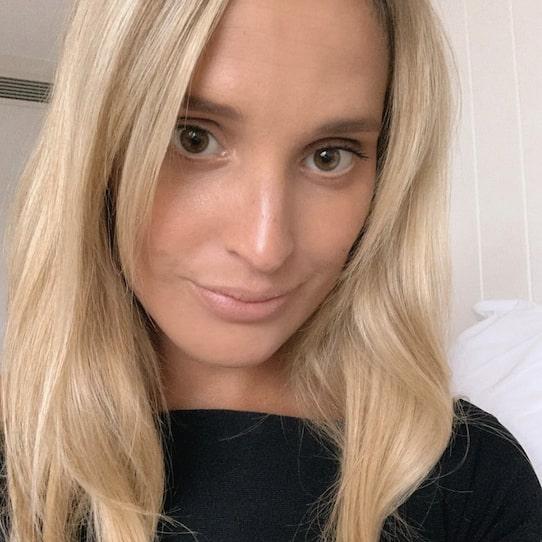 Gretta Selfie