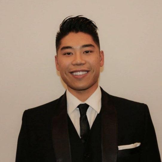 Nick Tan