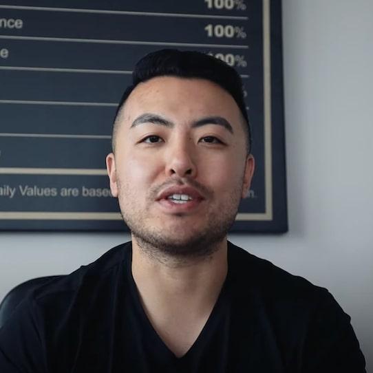 Tom Wang Checklist Amazon